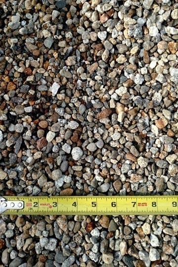 Pea Stone Aggregate