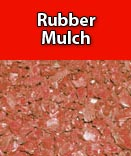Rubber Mulch for sale