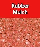 Rubber Mulch for sale